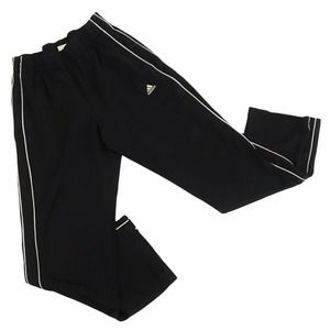Adidas VTG Black Track Sweatpants